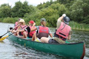 Freie Plätze für die Sommerfreizeit am Plöner See – Für Kinder und Jugendliche ab 10 Jahren