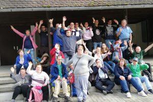 Städtereise nach Nürnberg – 28 Teilnehmer inklusiv unterwegs