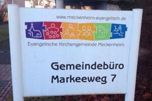 Gemeindebuero