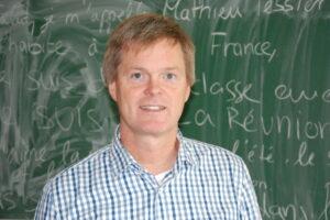 Pfarrer Markus Homann