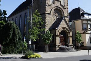 BGV Kirche Euskirchen